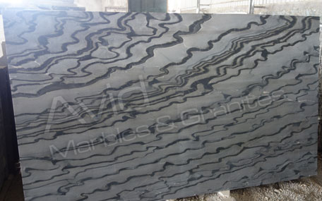 Graphito Marble Exporters from India