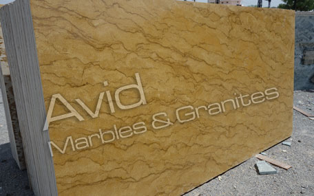 Irish Gold Marble Suppliers from India