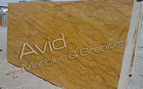 Irish Gold Marble Exporters from India