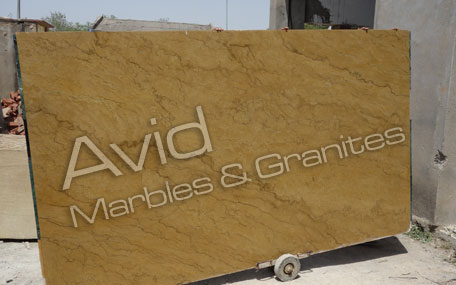 Irish Gold Marble Wholesalers in India