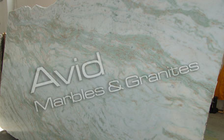 Lady Onyx Green Marble Suppliers from India
