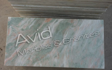 Lady Onyx Green Marble Wholesalers in India