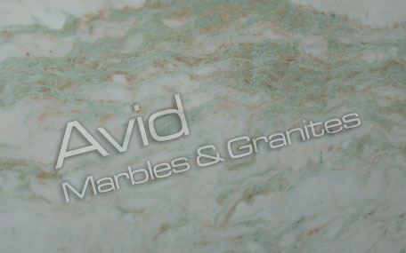 Lady Onyx Green Marble Producers in India