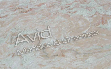 Lady Onyx Pink Marble Suppliers from India