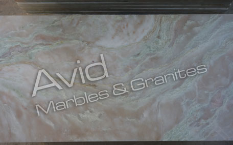 Pink Marble Manufacturers in India