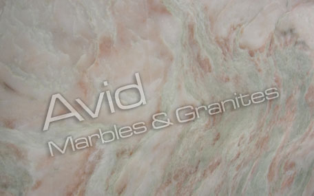 Lady Onyx Pink Marble Wholesalers in India