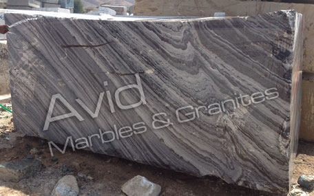 Mercury Black Marble Wholesalers in India