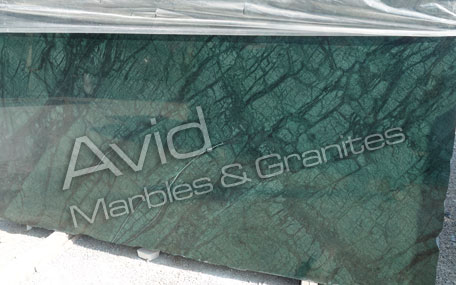 NH Green Marble Suppliers from India