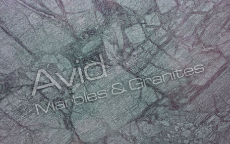 NH Green Marble Exporters from India