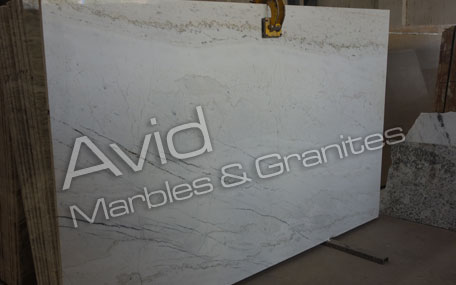 Polar White Marble Wholesalers in India