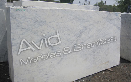 White Marble Manufacturers in India