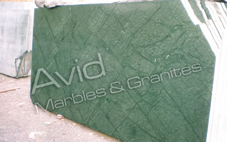 Rajasthan Green Marble Wholesalers in India