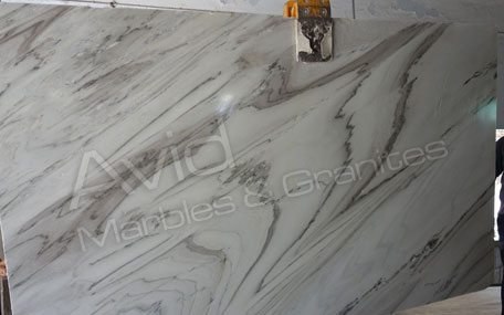 Sand White Marble Suppliers from India