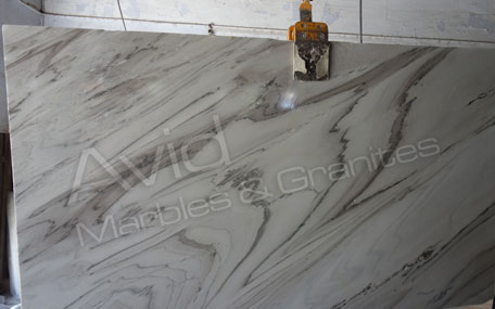 Sand White Marble Exporters from India
