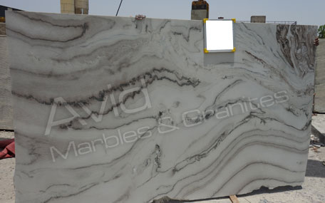 Sand White Marble Wholesalers in India