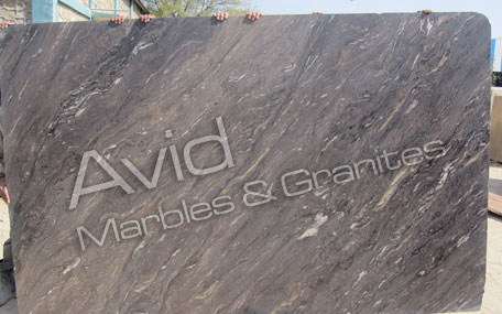 Scorpio Brown Marble Suppliers from India