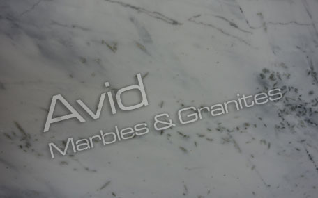 Sky White Marble Producers in India