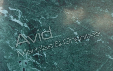 Snow Green Marble Suppliers from India