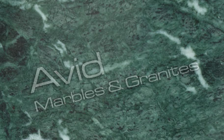 Snow Green Marble Producers in India