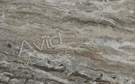 Fantasy Brown Marble Suppliers in India