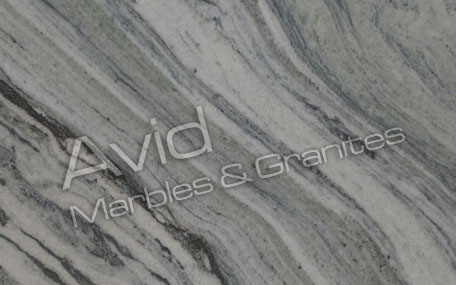 Fantasy White Marble Exporters from India