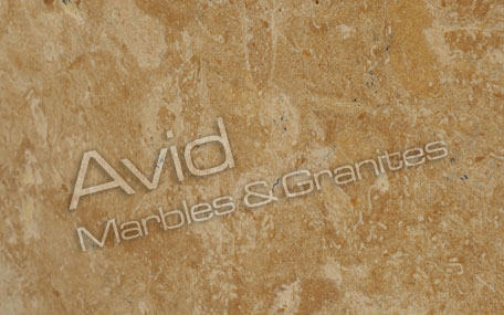 Flowery Gold Marble Exporters from India