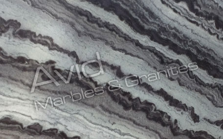 Mercury Black Marble Exporters from India