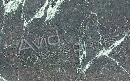 Spider Green Marble Exporters from India