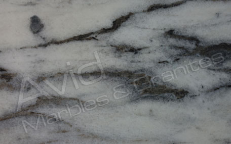 Wisteria White Marble Exporters from India