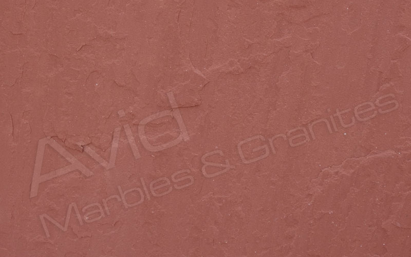 Agra Red Sandstone Paving Manufacturers from India
