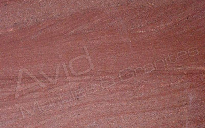 Jodhpur Red Sandstone Paving Manufacturers from India
