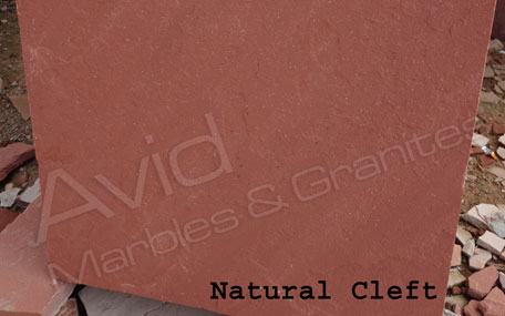 Agra Red Sandstone Pool Coping Pavers Suppliers