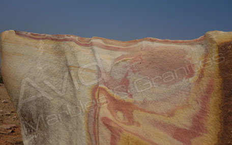 Camel Dust Indian Stone Flags Suppliers India