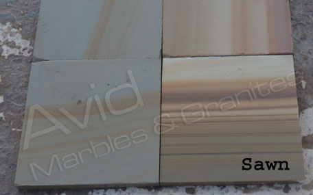 Camel Dust Sandstone Pool Coping Pavers Suppliers