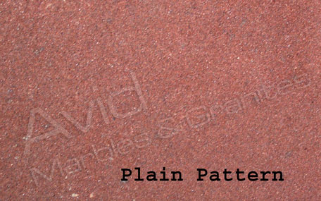 Jodhpur Red Sandstone Sawn Honed Patio Pack Exporters in India