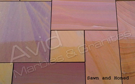 Modak Sawn Sandstone Paving Exporters in India