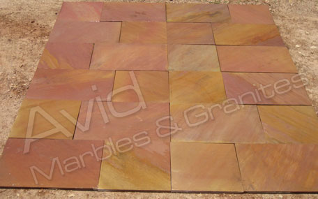 Modak Garden Paving Exporters in India