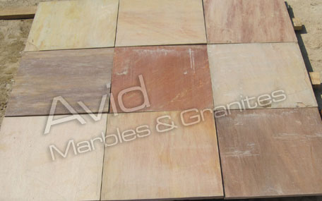 Yellow Sandstone Stone Suppliers in India