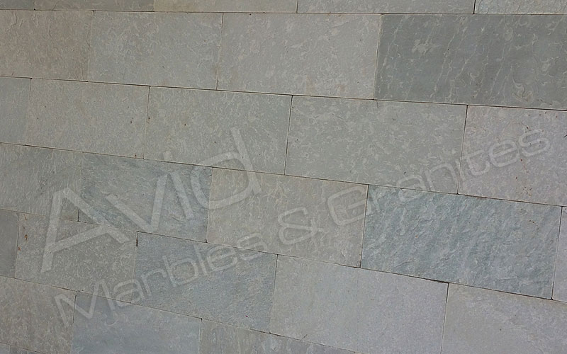 Himachal White Quartzite Manufacturers from India