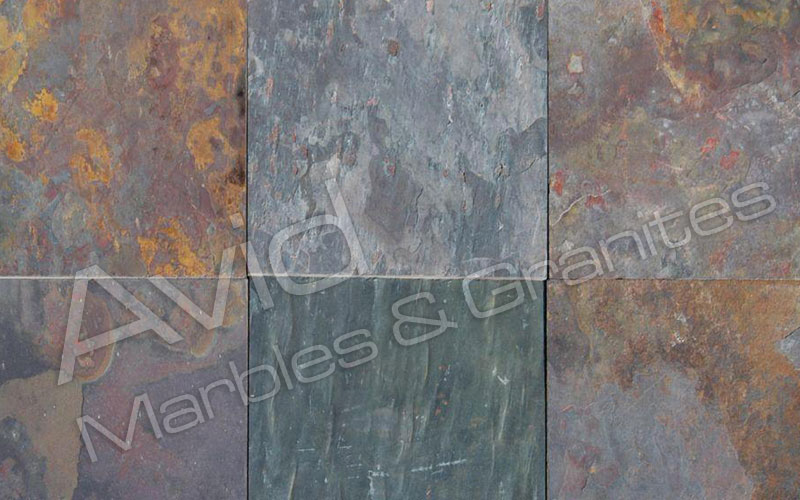 Kund Multi Slate Manufacturers from India
