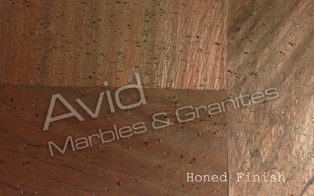 Copper Red Flooring Tiles Suppliers in India