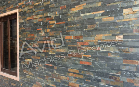 Jak Multi Swimming Pool Slate Tiles Suppliers