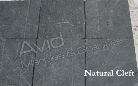 N Green Slate Tiles Suppliers from India