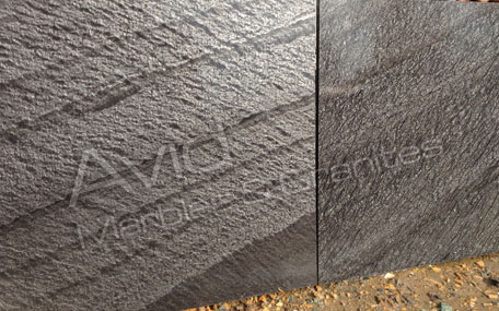 Silver Galaxy Slate Tiles Suppliers from India