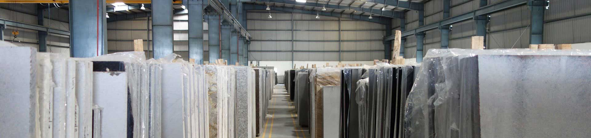 Wholesaler of Indian Granites